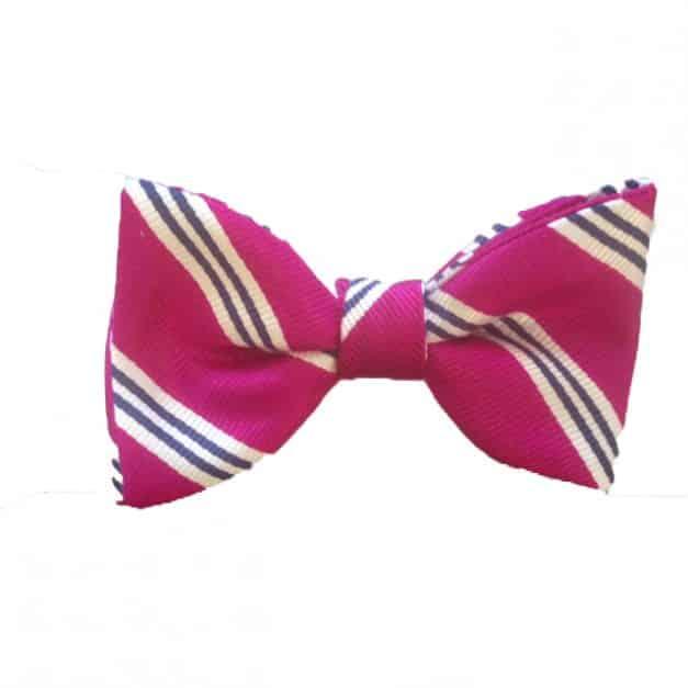 Hemley Hvid/pink-0