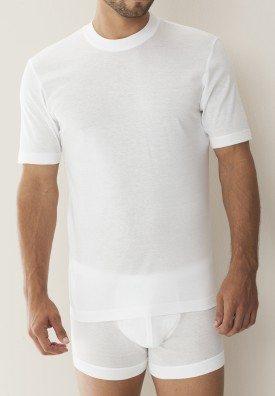 Zimmerli T-shirt med rundhals-0