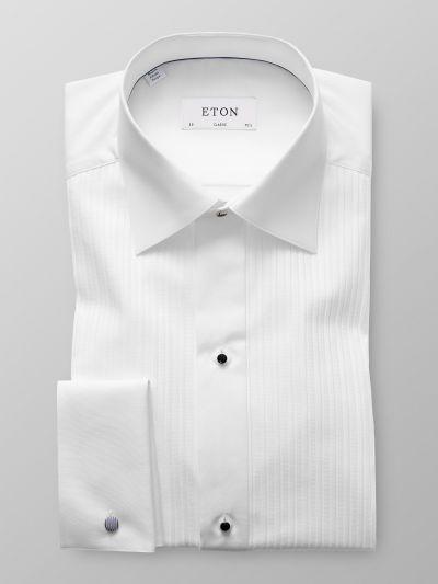 Eton Classic fit smokingskjorte-0
