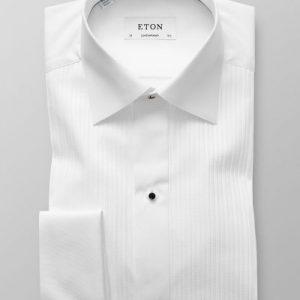 Eton Contemporary fit smokingskjorte-0