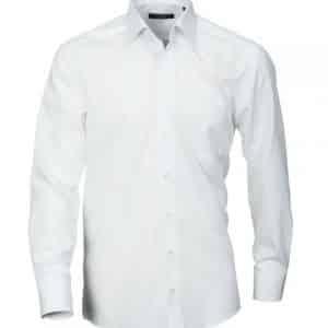 Casa Moda Skjorte - Hvid-0