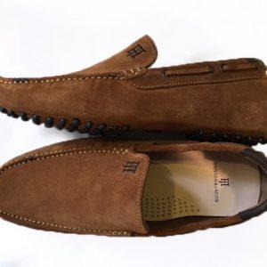 hansen & Jacob sko