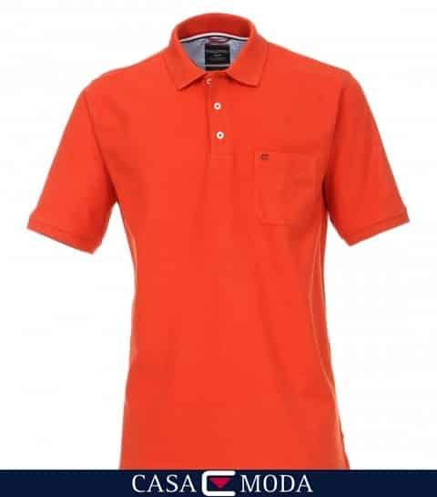 Casamoda mørk orange