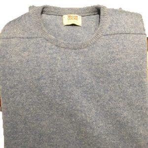William Lockie pullover i 7 farver-0